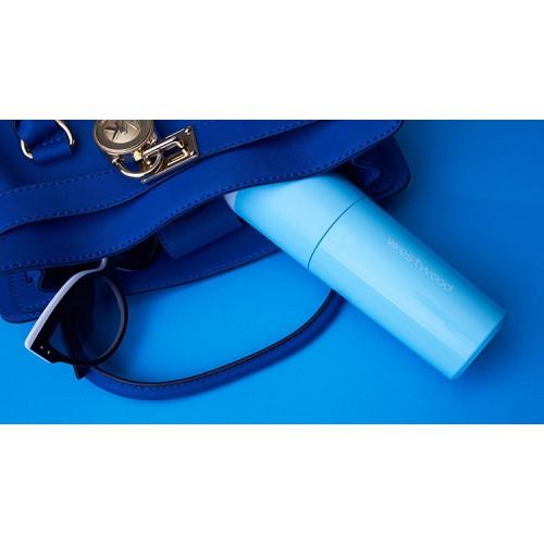 Travel чашка для зубной пасты и щетки Westwood. Venice blue  в  Интернет-магазин Zelenaya Vorona™ 5