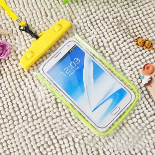 Водонепроницаемый чехол для телефона с ремешком  в  Интернет-магазин Zelenaya Vorona™ 2