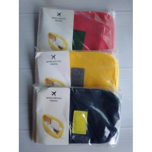 Органайзер для зарядок и прочих мелочей Monopoly Cable Pouch  в  Интернет-магазин Zelenaya Vorona™ 11