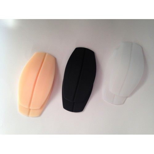 Силиконовые подкладки под бретели бюстгальтера  в  Интернет-магазин Zelenaya Vorona™ 5