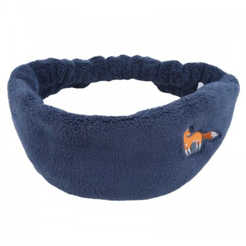 Флисовая косметическая повязка на голову с вышивкой  в  Интернет-магазин Zelenaya Vorona™ 6