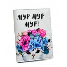 Визитница для карточек Мур Мур