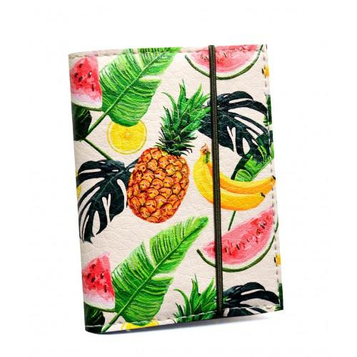 Покупка  Визитница для карточек Тропики в  Интернет-магазин Zelenaya Vorona™