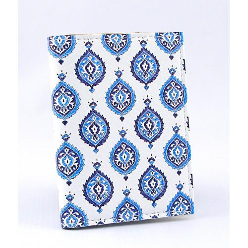 Покупка  Визитница для карточек Орнамент в  Интернет-магазин Zelenaya Vorona™