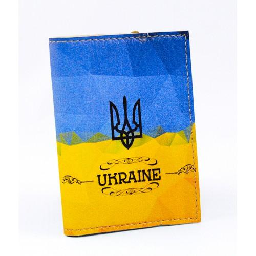 Покупка  Визитница для карточек Патриотическая в  Интернет-магазин Zelenaya Vorona™