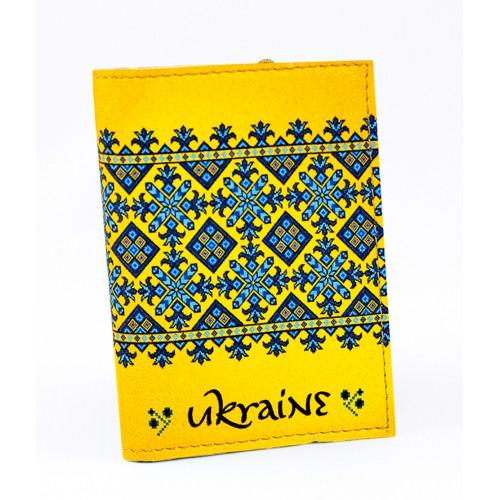 Покупка  Визитница для карточек с орнаментом в  Интернет-магазин Zelenaya Vorona™