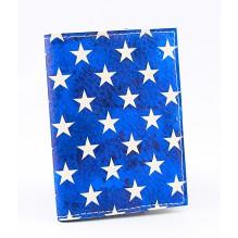 Визитница для карточек Звезды