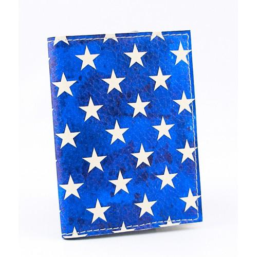 Покупка  Визитница для карточек Звезды в  Интернет-магазин Zelenaya Vorona™