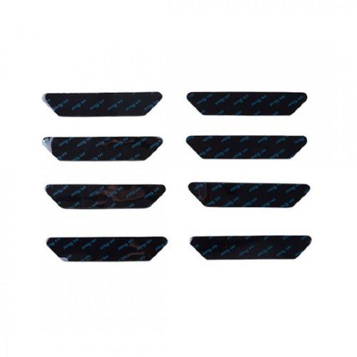 Липучки-фиксаторы для ковров прямые 8 шт/наб.  в  Интернет-магазин Zelenaya Vorona™ 6