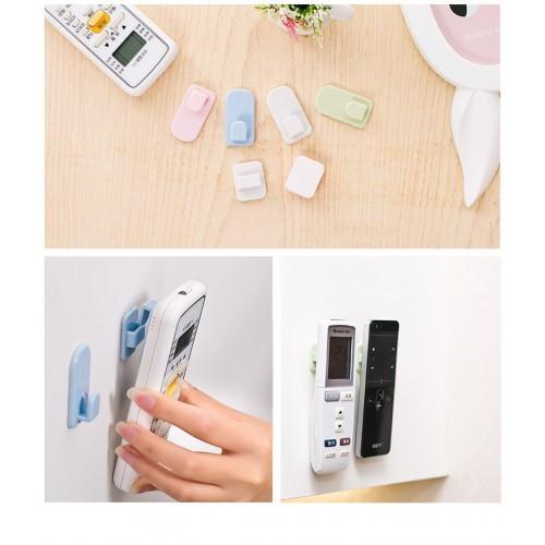 Настенный держатель для пультов. 2 шт/наб  в  Интернет-магазин Zelenaya Vorona™ 1