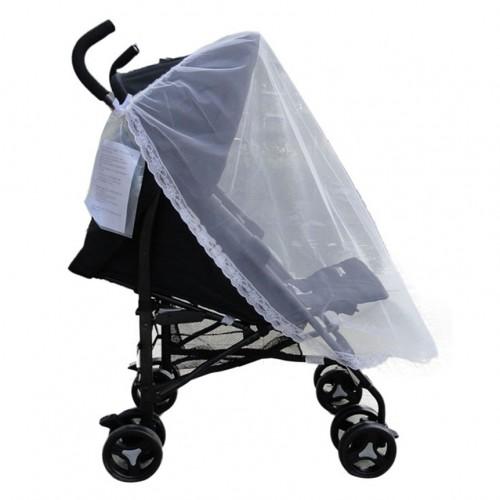 Москитная сетка на коляску  в  Интернет-магазин Zelenaya Vorona™ 1