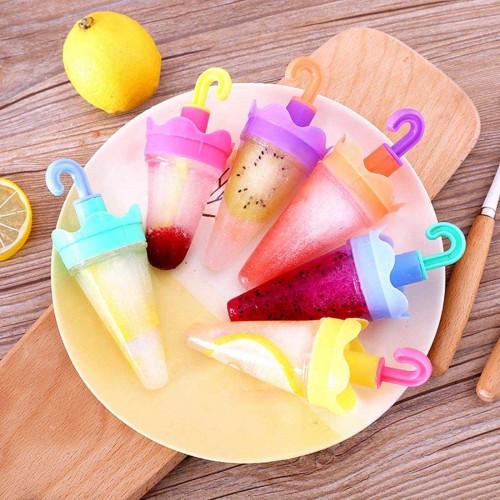 Формочки для мороженого Зонтики (6 форм)  в  Интернет-магазин Zelenaya Vorona™ 2