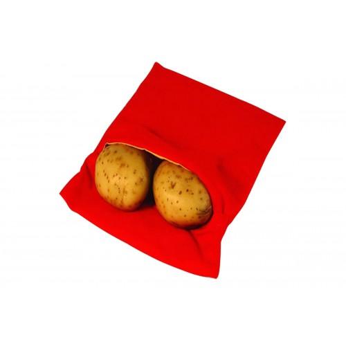 Мешочек для запекания картофеля Potato Express  в  Интернет-магазин Zelenaya Vorona™ 2