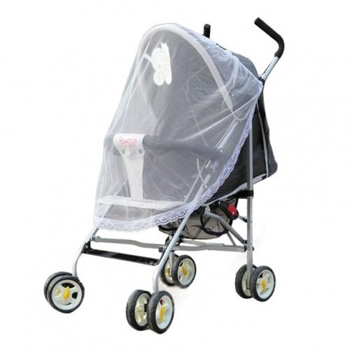 Покупка  Москитная сетка на коляску в  Интернет-магазин Zelenaya Vorona™