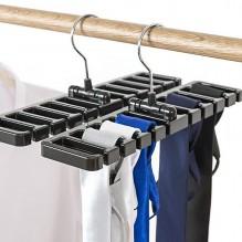 Органайзер для ремней и галстуков