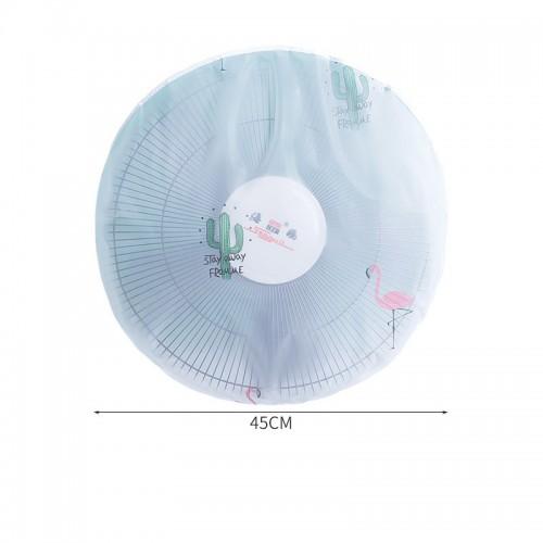 Покупка  Пылезащитный чехол для вентилятора. Фламинго в  Интернет-магазин Zelenaya Vorona™