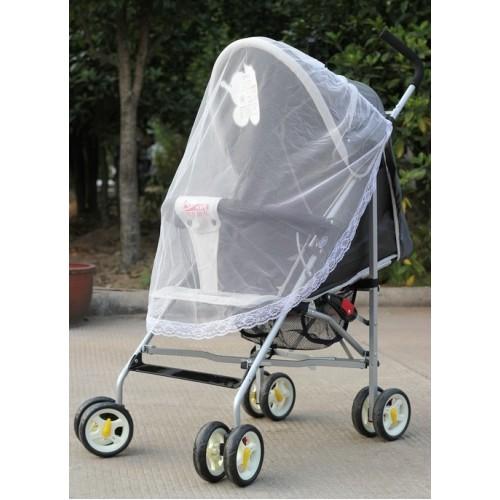 Москитная сетка на коляску  в  Интернет-магазин Zelenaya Vorona™ 2