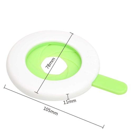 Порционный круг-дозатор для спагетти  в  Интернет-магазин Zelenaya Vorona™ 4
