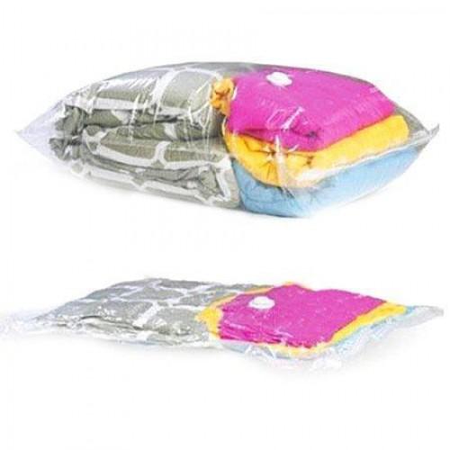 Покупка  Вакуумный пакет для одежды 60х80 см в  Интернет-магазин Zelenaya Vorona™
