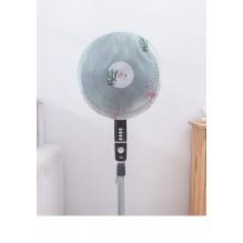Пылезащитный чехол для вентилятора. Фламинго