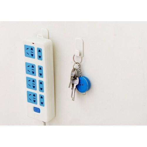Настенный держатель для пультов. 2 шт/наб  в  Интернет-магазин Zelenaya Vorona™ 4