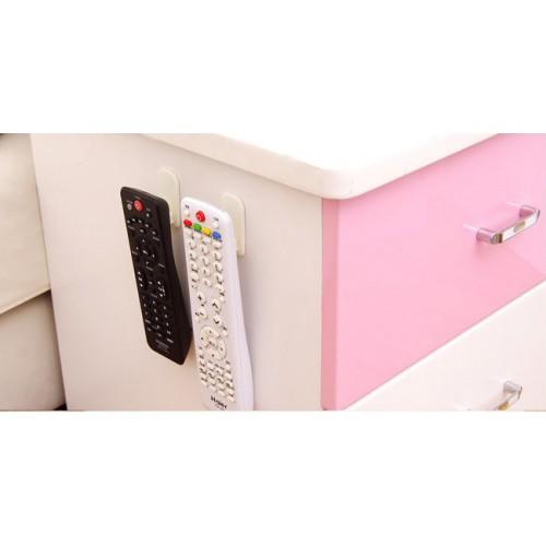Настенный держатель для пультов. 2 шт/наб  в  Интернет-магазин Zelenaya Vorona™ 5