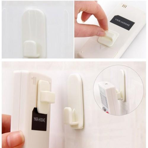 Настенный держатель для пультов. 2 шт/наб  в  Интернет-магазин Zelenaya Vorona™ 3