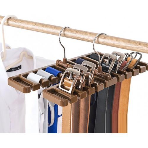 Органайзер для ремней и галстуков  в  Интернет-магазин Zelenaya Vorona™ 3