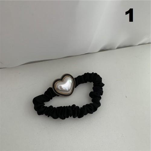 Резинка для волос Французский жемчуг  в  Интернет-магазин Zelenaya Vorona™ 2